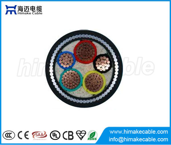 BS6346 power cable
