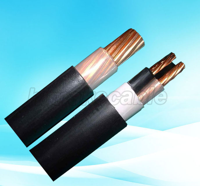 LV LSZH insulated power cable