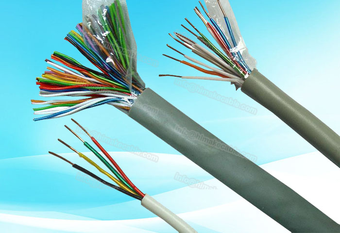 Communication Cable Telephone Cable for indoor and outdoor use ...