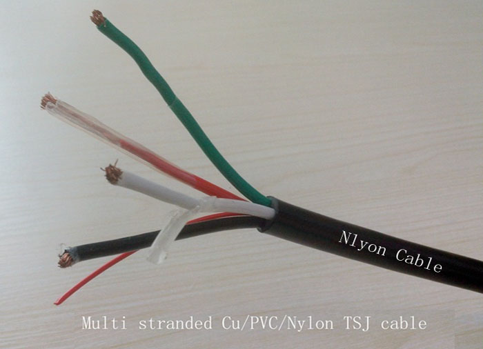 TSJ CABLE