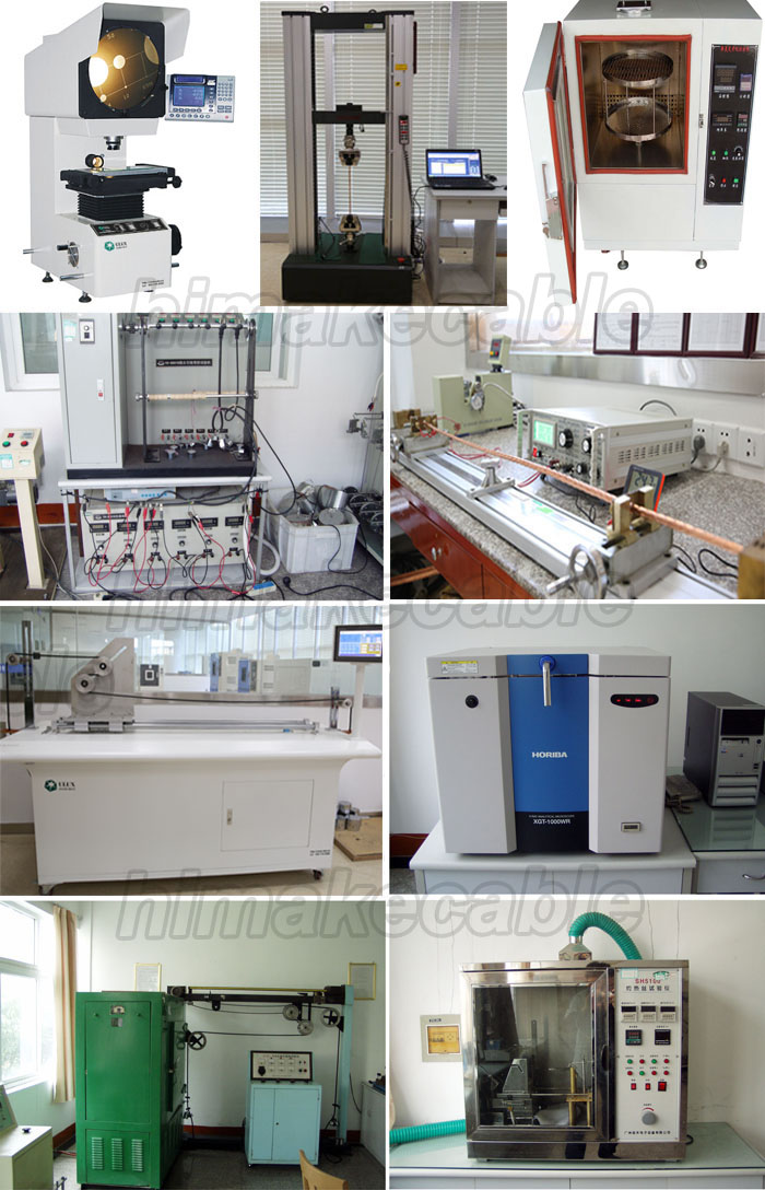 quality inspection equipments