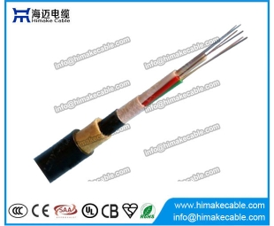 2-144 cores All Dielectric Self-supporting Optical Fiber Cable ADSS