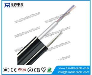 2 24 core figura 8 autoportanti centrale tubo cavo gyxtc8s for Diversi tipi di tubo di rame