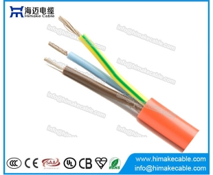 AS / NZS3191 Cable de PVC Flexible cable de alimentación