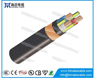 AS/NZS5000.1 Variable Speed Drive Cable VSD cable