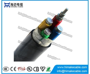Aluminum conductor Power Cables 0.6/1KV