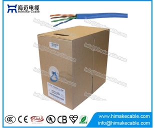 Best price FTP Cat6 LAN cable China factory