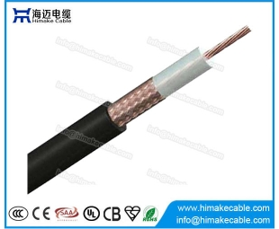 China manufacture AV cables coaxial cable p3 500