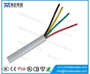 Communication Cable Telephone Cable for indoor and outdoor use