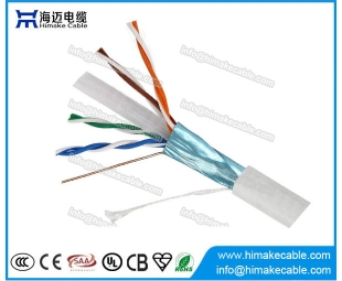 Digital signal cable LAN cable Cat. 6 for Networking