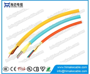 Distribution Tight Buffer Optical Cable GJFJV