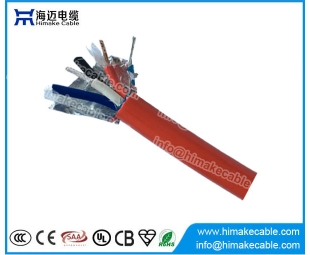 High quality Australia fire rated cable manufacturer made in China AS/NZS3013