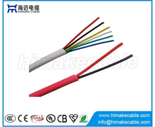 Low voltage Unshielded Security Alarm Cable