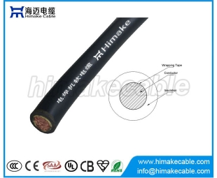 Rubber insulated flexible Welding cable