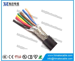 Screened LSZH Insulated Control Cable 450/750V 0.6/1KV