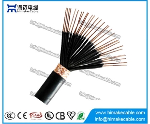 Screened PVC Insulated Control Cable 450/750V 0.6/1KV