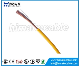 Single core PVC insulated Flexible Electrical Wire Cable 300/500V 450/750V