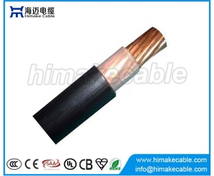 Single core XLPE insulated PVC sheathed XLPE SDI Cable 0.6/1KV