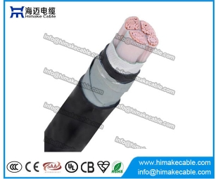 Steel tape armored LSZH Power Cable 0.6/1KV