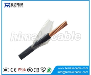 UL 600V Copper conductor PVC insulated Nylon sheathed Electric Cable TFFN TFN