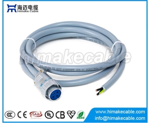 UL certificated EV Cable EVE Cable 600V