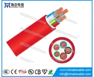 X-90 Fire Rated Cable 0.6/1KV