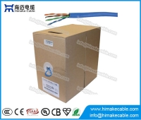 China Best Price FTP-CAT6 LAN Cable China Factory-Fabrik