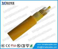 China Breakout tight buffer Optical Cable GJFPV (MPC) factory