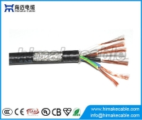 China China original flexible screened control cable CY 300/500V factory
