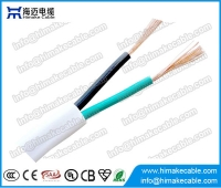 China FFC wire Flat flexível cabo flexível sua fonte de alimentação made in China 300 / 500V fábrica