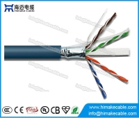 China Factory sale digital signal transmission fucntion network cable Cat6 made in China factory