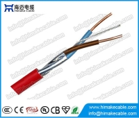 China Fire Alarm and Security wiring Cable factory
