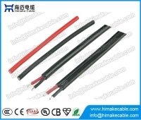 China Flexible Solar cable 300/500V factory