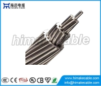 China Overhead Cable AAAC All Aluminum Alloy Conductor factory