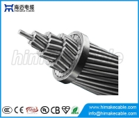 China Overhead Cable AAC All Aluminum Conductor factory