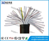 China PVC Insulated Control Cable 450/750V 0.6/1KV factory