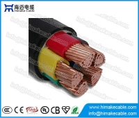 الصين مصنع Rubber insulated and sheathed Power Cable 0.6/1KV