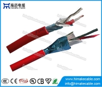China Screened HF-110 Fire Resistant Cable 450/750V factory