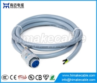 China UL certificated EV Cable EVE Cable 600V factory