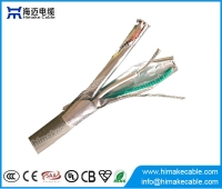 China Unshielded or shielded instrumentation cable 300/500V fábrica