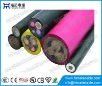 China Wind Control Cable 1000V factory