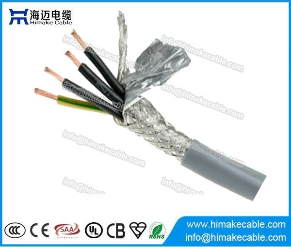 AS / NZS geschirmte Steuerleitung PVC 0,6/1KV - Elektrokabel Kabel ...