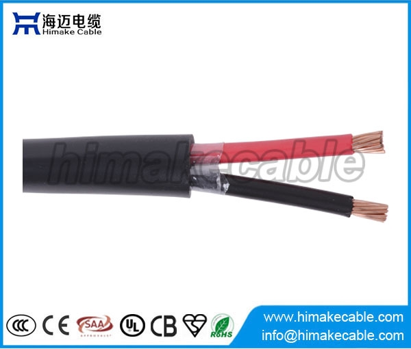 Copper types flat TPS electric cable manufacturer in China - China ...