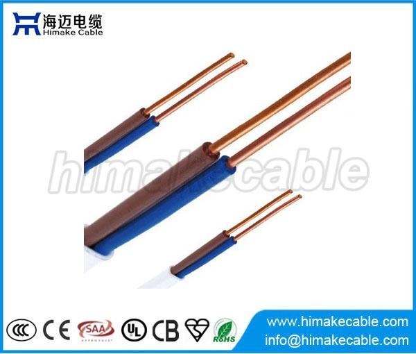 Flat Tps Cable : Tipi di rame flat tps cavo elettrico fornitore in cina